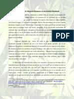 Legitimación social  del uso de Mariguana; el caso Rastafari Boboshanti