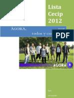 proyecto cecip