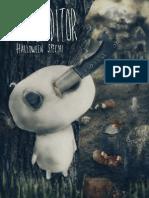 The Redditor Issue 4 October 2011