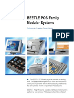 BEETLE POS Family - Asia Version