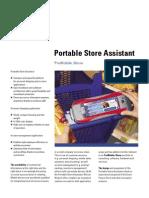 Portable Store Asst