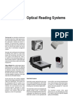 Optical Reading Systems - Asia Version