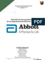 Abbott - 2ºtrabalho