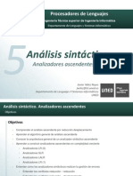 PDL.08.Tema5.AnalisisSintacticoAscendente