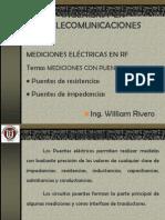 4 Clase-Mediciones Con Puentes