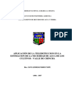 Paper of Etp Radiacion Neta Cayo Vfinal1