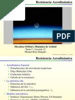 resistencia aerodinamica