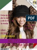 Revista Girl Terminada