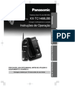 KX-TC1468LBB