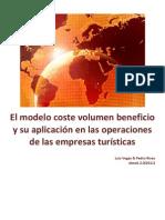 Modelo CVB Operaciones eBook 2011