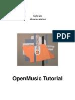 Open Music Tutorial