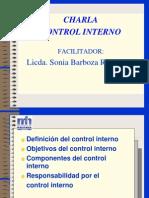 Char Lade Control Inter No