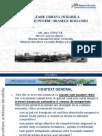 Articol dezvoltare urbana