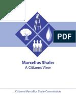 """""""Marcellus Shale"""