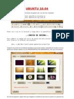 Configuraciones de Ubuntu Lucid Lynx