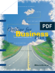 How To Write An Outline For A Business Plan