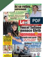 LE BUTEUR PDF du 31/10/2011