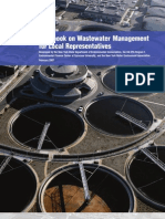 DEC Handbook on Wastewater Management for Local Representatives