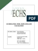 ECHS Referral Form