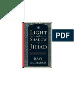 Ravi Zacharias - Light in the Shadow of Jihad