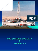 02 Mud Types,Mud Data Hydraulics