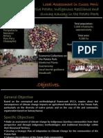 Presentación EL PdP