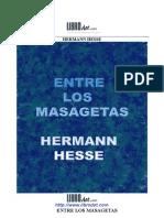 Entre Masagetas