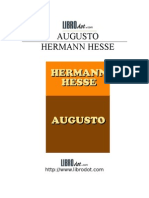 Hesse Hermann - Augusto