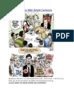 23-10-11 Top Ten Occupy Wall Street Cartoons