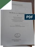 Virtutile teologice -  I. MANTZARIDIS (Morala crestina)