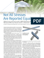 AA V5 I3 Not All Stresses Are Reported Equal
