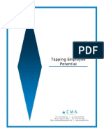 Tapping Employee Potential White Paper