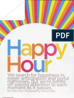 Flora 2005 Happy Hour Psychology Today