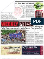 Weekly Press Athenaeum Review 2011