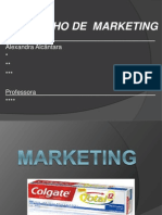 Alexandra - Marketing Mod