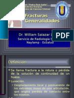 CLASE 01 - Fracturas General Ida Des