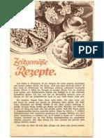 Dr. Oetker - Zeitgemäße Rezepte