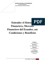 Sistema Financiero Power