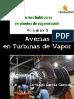 Averias en Turbinas de Vapor