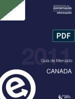 Guia de Mercadoi CANADA