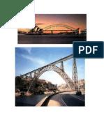 Arcos y Puentes
