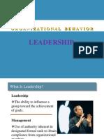 Leadership Edited