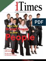 Bedtimes Magazine - July 2011