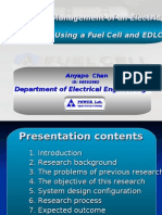 Presentation2(Fuel Cell Application Research)