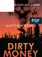 Dirty Money by Matthew Benns Sample Chapter