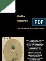 Toque de Elegância ado Martha_Medeiros