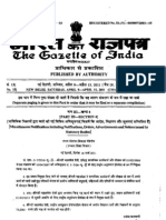 Gazette of India 20511