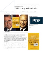 Greenwald Nixon Pardon