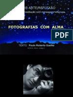 Fotografias Com Alma Texto Paulo Roberto Gaefke