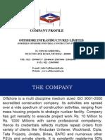 Offshore Profile Abridged